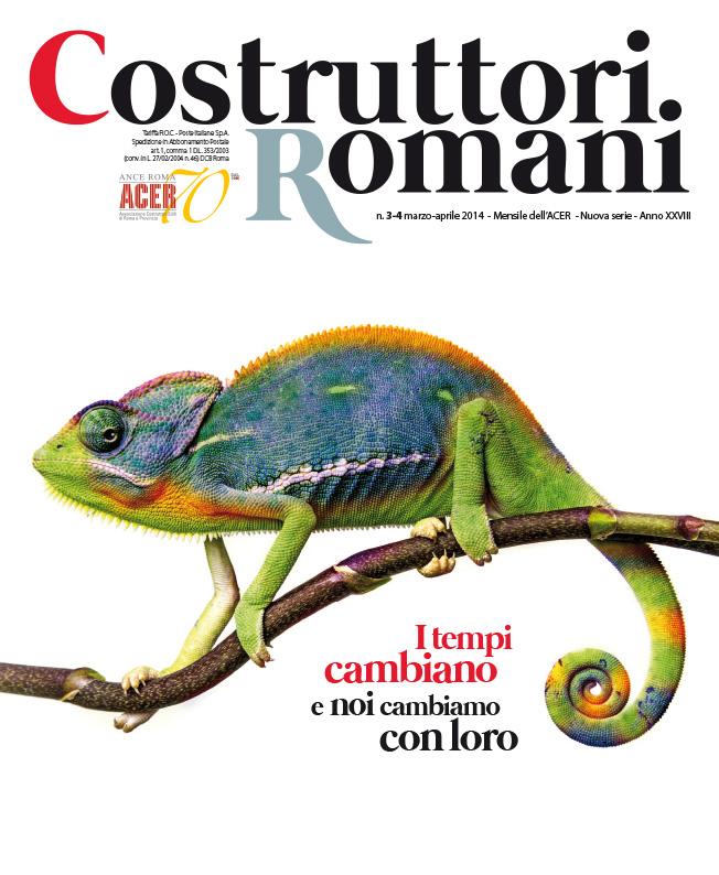 Costruttori Romani