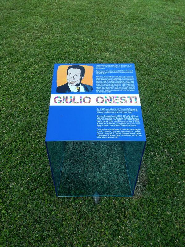 Scuola dello Sport – Giulio Onesti