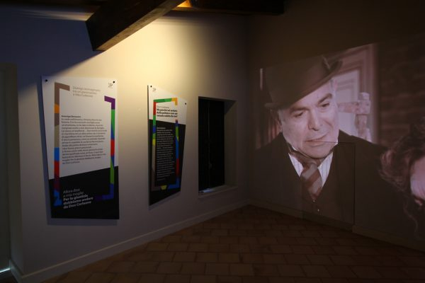 Casa-Museo Joe Petrosino