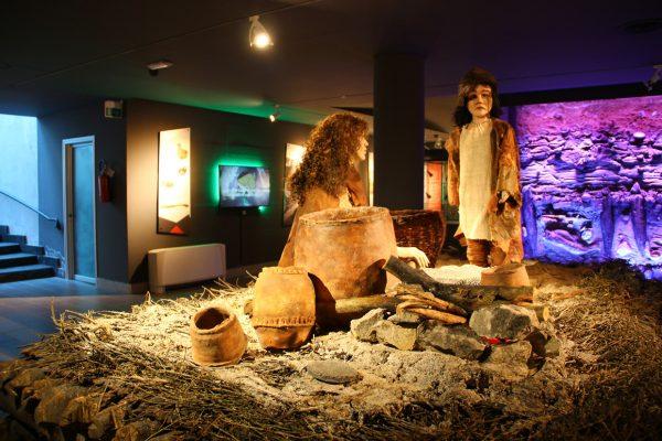 Museo di Pertosa