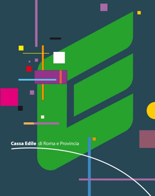 Cassa Edile di Roma e Provincia – Brochure