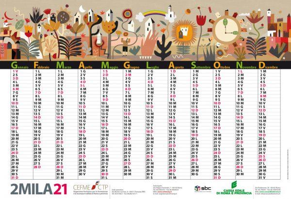 Calendario 2021 – CEFMECTP