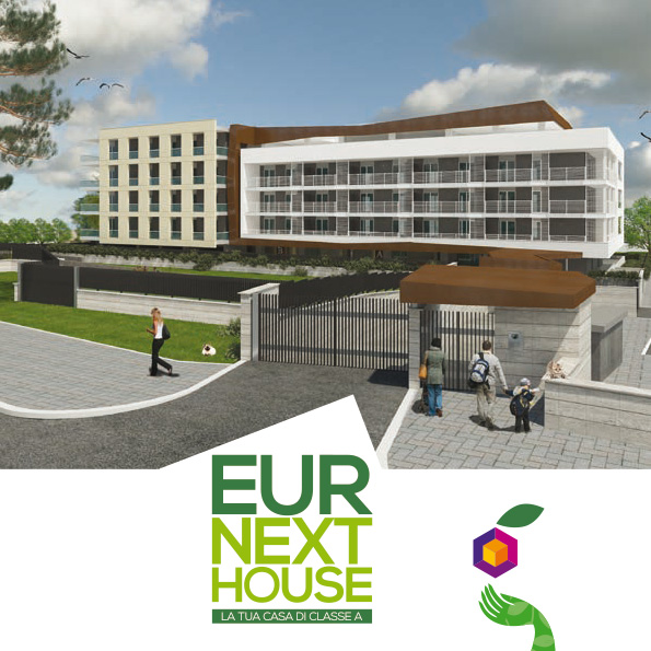 Eurnexthouse – Brochure